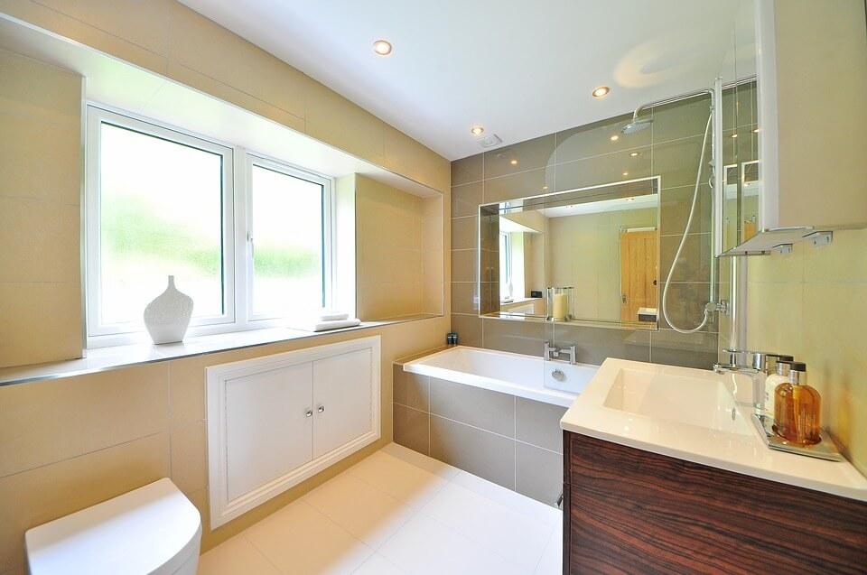 znakomite meble które można spotkać w każdej łazience