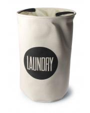 designerski kosz na pranie