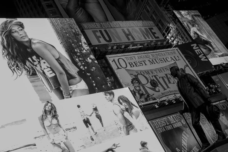plakaty z filmów akcji